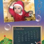 Calendario bambini 2009