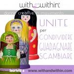 With&Within: insegui i tuoi sogni