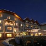 Vacanze in Trentino: Hotel Bellavista Cavalese