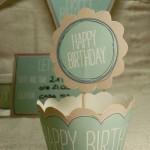 Il Part Kit per il mio compleanno e un regalo da voi #cartolineperleblogger