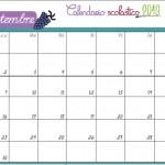 Su Mammafelice oggi il mio calendario per la scuola