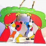 Teatrino delle marionette su Filastrocche.it