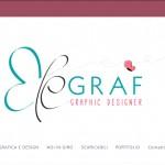 Il mio nuovo sito