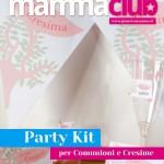 Party Kit Comunioni e Cresime