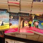 Una giornata con Giunti al Salone del libro