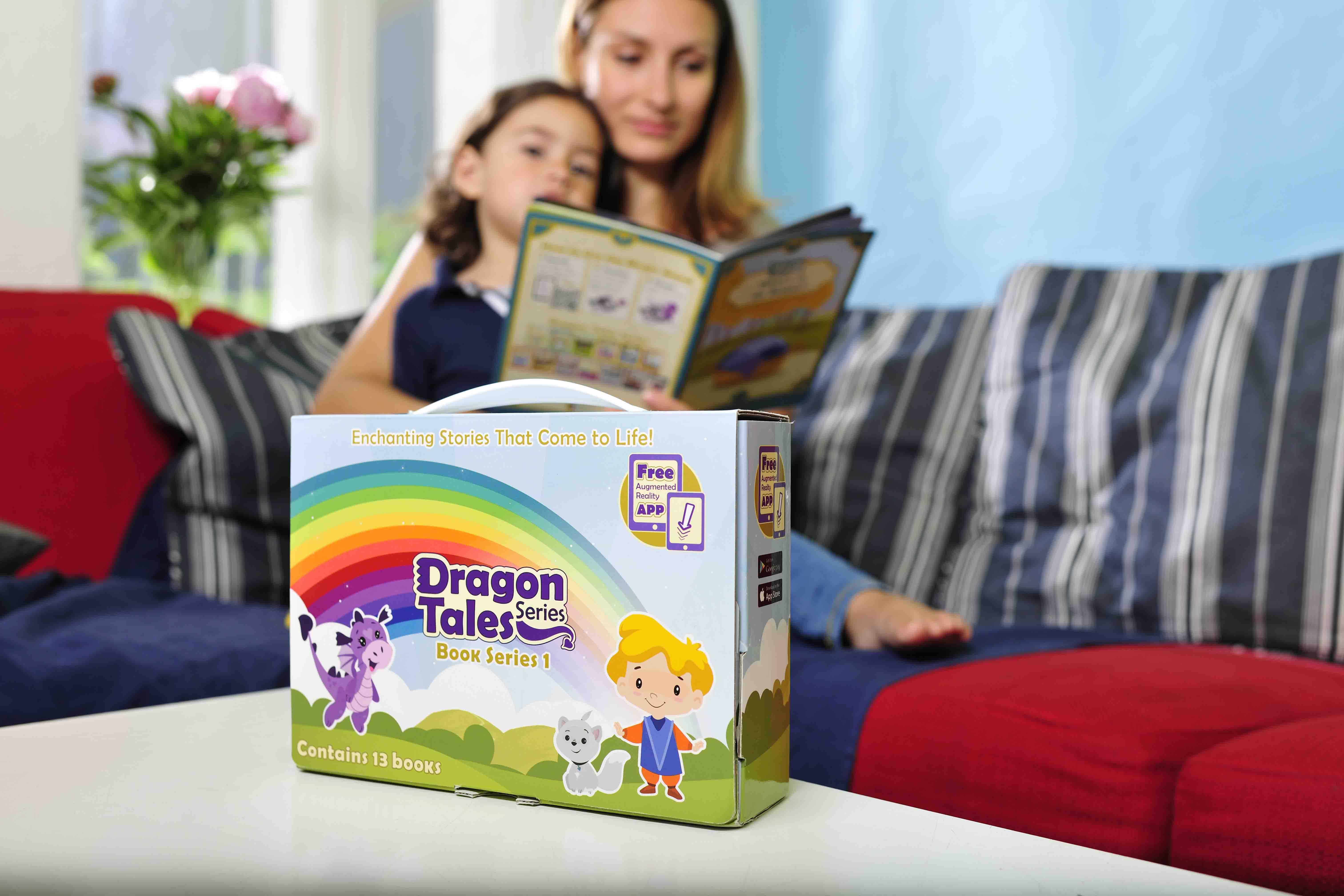 HELEN DORON Dragon Tales
