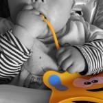 Alimentazione sana: dalla gravidanza ai primi anni del bambino