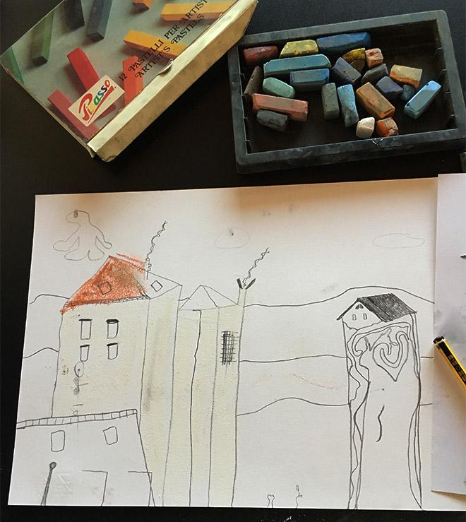Corso d'arte