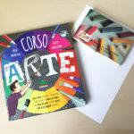 Corso d'arte, un libro per veri artisti