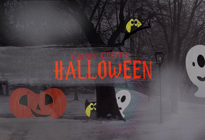 Halloween la raccolta
