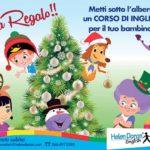 Helen Doron per Natale, un'idea regalo