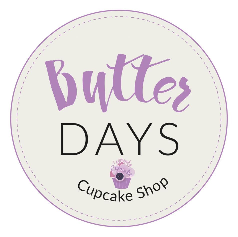 Logo Butter Days