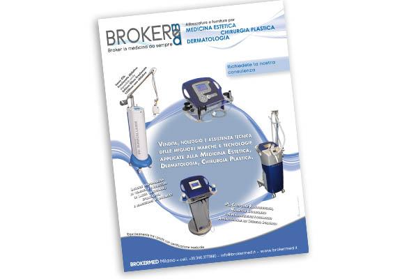 Brochure Broker Med