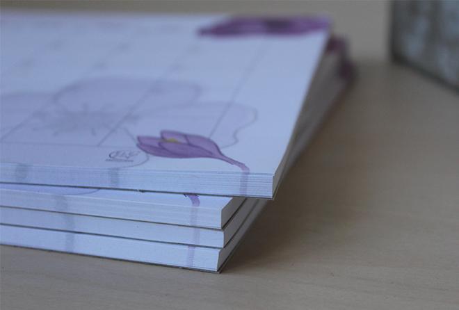 Organizzazione - PaperLovelyDesign