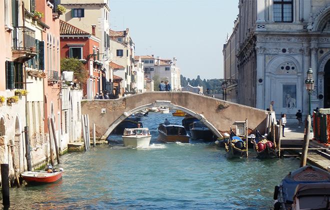 Venezia-economica