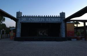 Numana - Centro Vacanze De Angelis