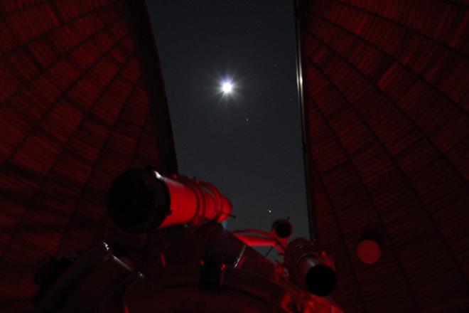 Igers Brianza osservatorio