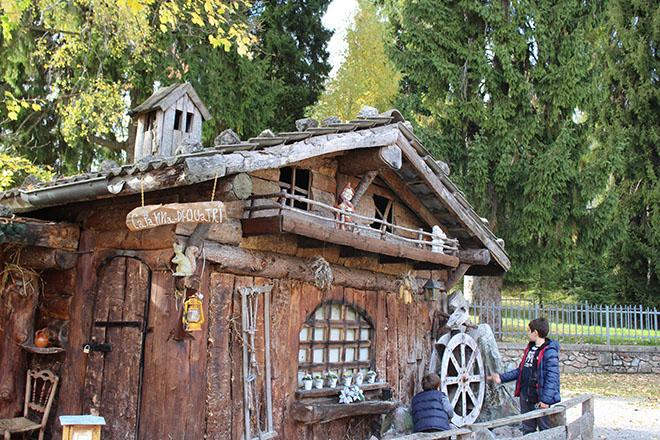 Orobic House Bergamo Selvino
