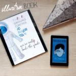 Illustra Book: Wonder