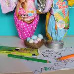 Liberi di Giocare e uno scaricabile per Pasqua