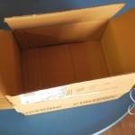 Come fare un trenino da una scatola di cartone