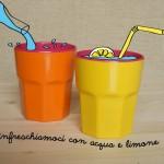 Illustrando Family Nation: tazze e piatti animati