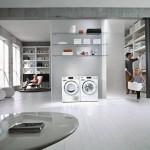 Miele presenta un nuovo modo di lavare e asciugare #mieleperlemamme