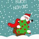 Tag di Natale scaricabili