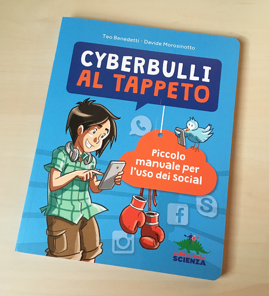 cyberbulli