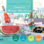 Fun Travel Guide: Cervia e Milano Marittima