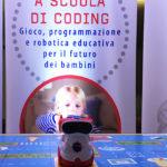DOC Clementoni – il Coding, pensiero computazionale
