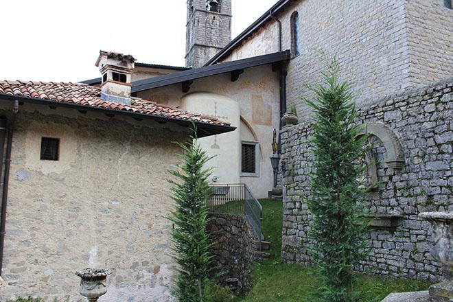 Horobic House Bergamo Selvino