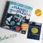 Illustra BOOK: In viaggio nello spazio