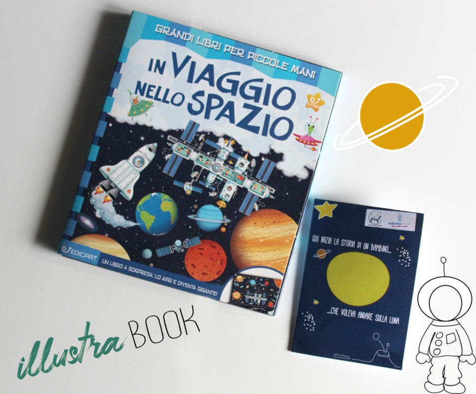 Illustra Book Spazio