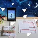 IllustraBook: La tua seconda vita inizia quando capisci di averne una sola e To do list di Natale